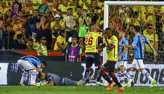 marcelo grohe gremio - Marcelo Grohe ilustra com brilho a história do Grêmio