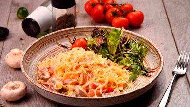 massa 390x220 - Nutricionista explica como o carboidrato dá a sensação de felicidade