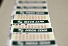 Photo of Mega-Sena sorteia hoje R$ 25 milhões