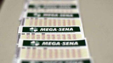 megasena 390x220 - Mega-Sena de R$ 289 milhões tem único ganhador