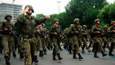 militar 390x220 - Alistamento no serviço militar iniciou dia 2 de janeiro