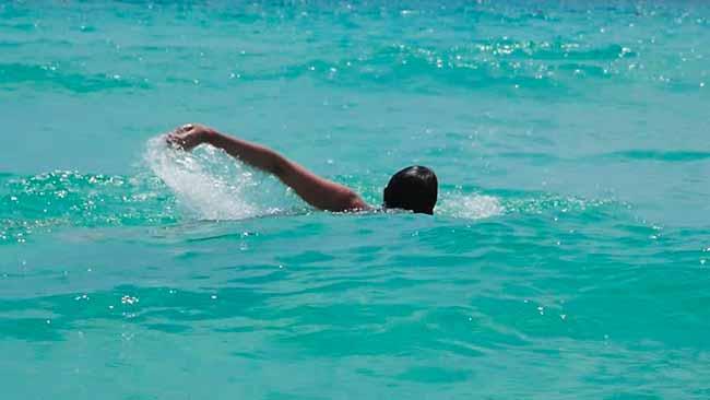 nataç - Atividades físicas beneficiam asmáticos