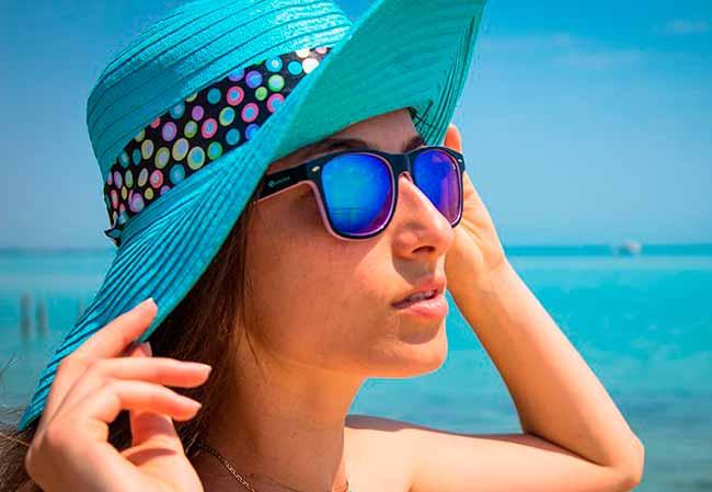 ocsol - Dicas para proteger as suas pálpebras do sol