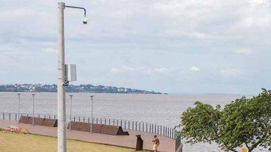 orla poa 390x220 - Maratona Pokémon Go Safari Zone acontece este fim de semana em Porto Alegre