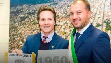pacto galop 390x220 - Galópolis e Corbola assinam pacto de amizade em março na Itália