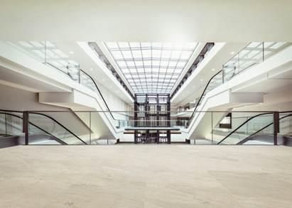 palazzo - Revestimentos podem ser o grande diferencial de um projeto