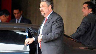 Photo of Palocci presta depoimento sobre fraudes em fundos de pensão