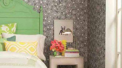 paprede 390x220 - Dicas para a escolha do papel de parede