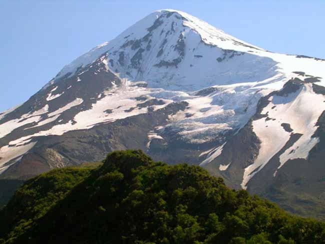patag - Dois brasileiros estão desaparecidos na Patagônia argentina