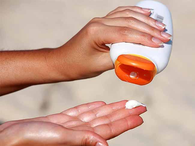 pelesol - Dermatologista dá dicas para aproveitar o verão
