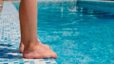pepisn 390x220 - Verrugas plantares: andar descalço em torno de piscinas facilita contágio do vírus HPV