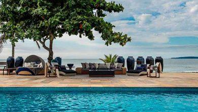 Photo of Piscinas da CASACOR para um verão refrescante