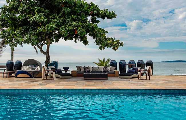 piscina - Piscinas da CASACOR para um verão refrescante
