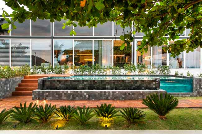 piscina2 - Piscinas da CASACOR para um verão refrescante