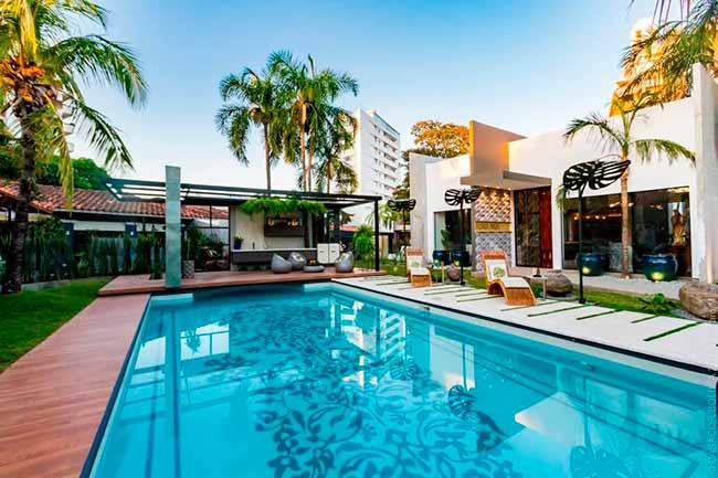 piscina3 - Piscinas da CASACOR para um verão refrescante