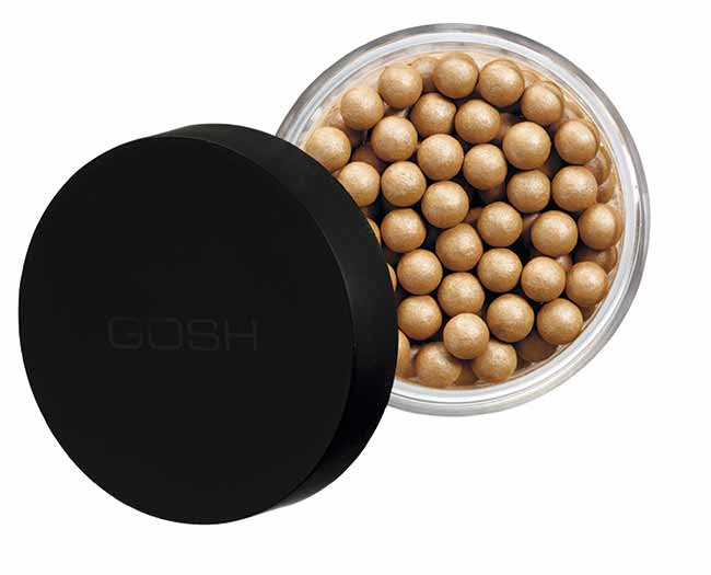 po bronzeadorvegano - Pó bronzeador vegano Precious Powder Pearls