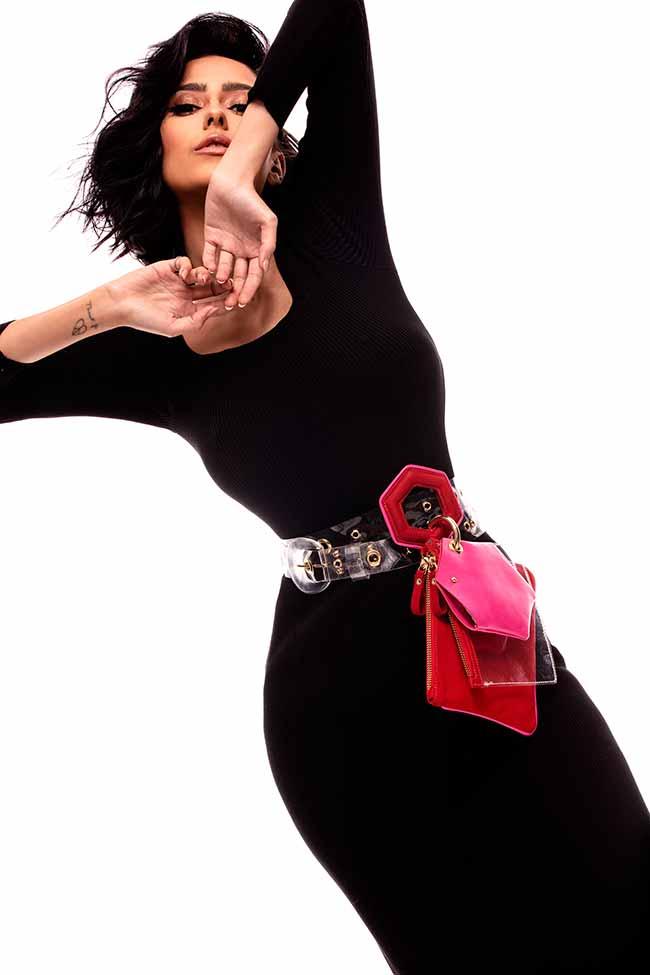 pochete5 - Soleah aposta em suas pochetes para o carnaval