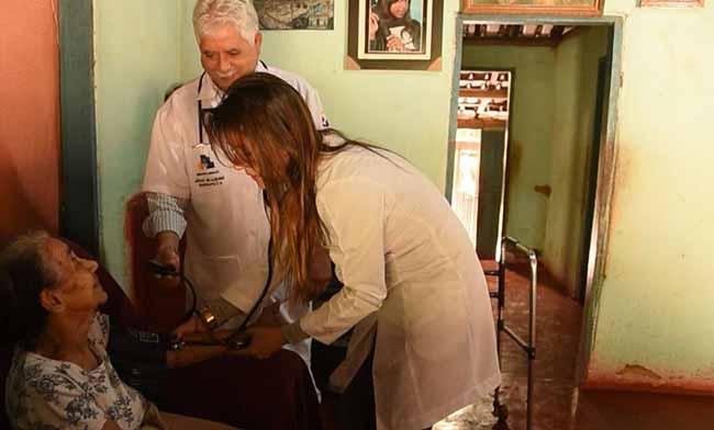 programa mais medicos Brasil - Inscritos na segunda chamada do Mais Médicos devem se apresentar a partir de hoje
