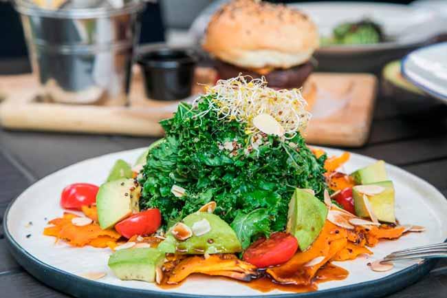 prto - Nutricionista dá dicas para a dieta após os 40 anos