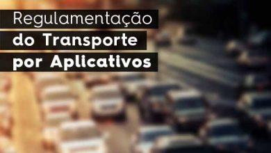 regulamentação transporte aplicativo 390x220 - Novo Hamburgo busca regulamentação do transporte por aplicativos
