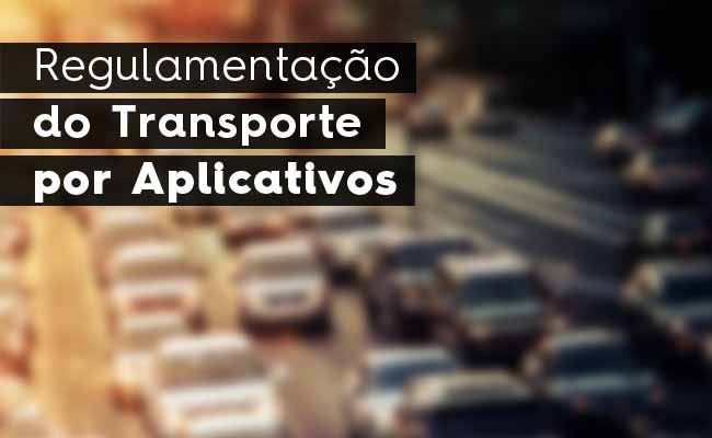 regulamentação transporte aplicativo - Novo Hamburgo busca regulamentação do transporte por aplicativos