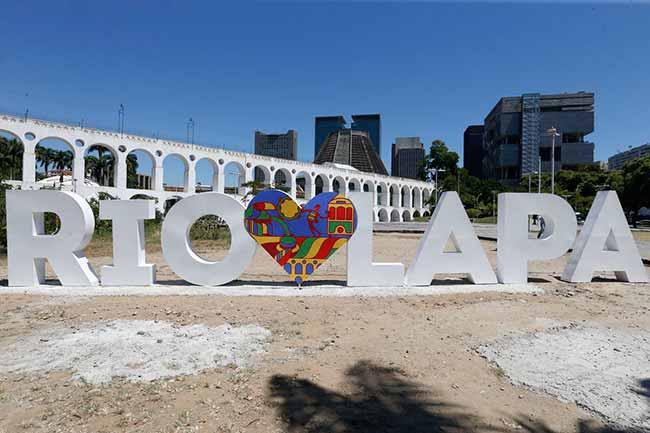 rio - Rio de Janeiro é escolhida pela Unesco como Capital Mundial da Arquitetura
