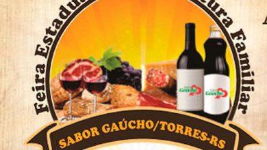 sabor 2019 390x220 - Feira do Sabor Gaúcho inicia dia 30 em Torres