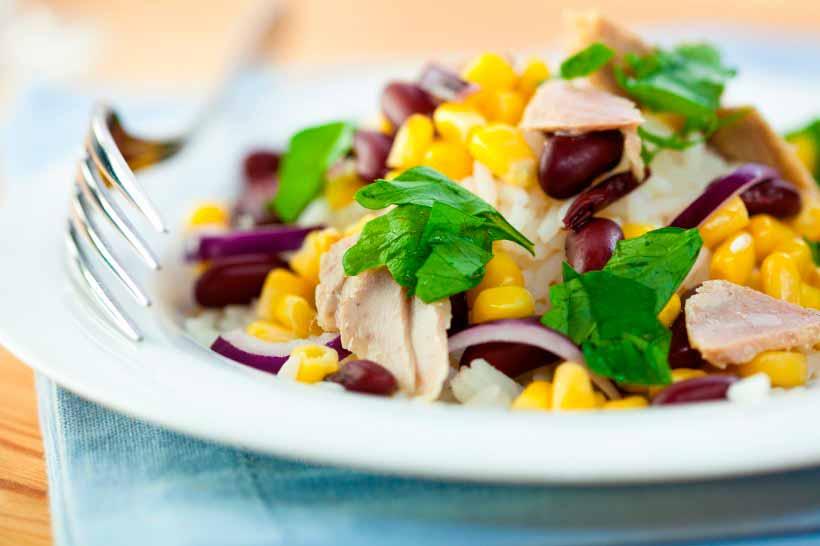 sald 1 - Nutricionista dá dicas para a dieta após os 40 anos