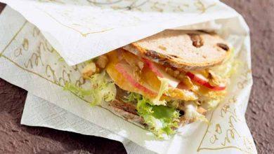 sanduic 390x220 - Dicas de alimentos para colocar na lancheira das crianças