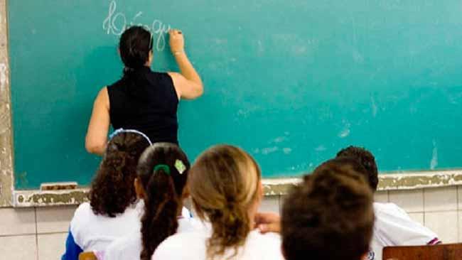seduc rs - RS: abertas inscrições para contratação emergencial de professores