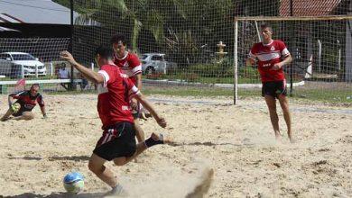 segunda rodada futebol final feminina e futevôlei  390x220 - Salvador do Sul: Jogos de Verão 2019 tem início no dia 19