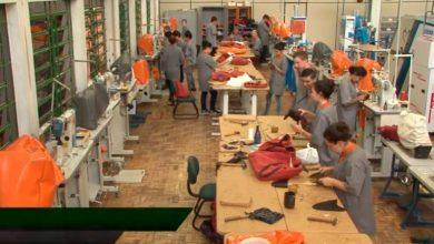 senai fimec 390x220 - Alunos do Senai-RS vão produzir calçados na Fimec