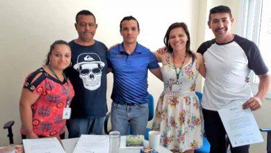 Photo of Oficina de Comunicação Cidadã encerra formação com servidores de NH