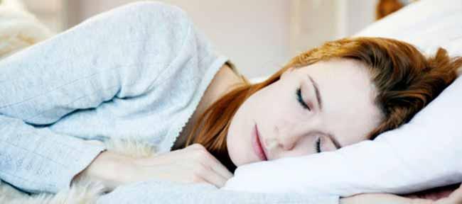 sono - Dicas para dormir bem no verão