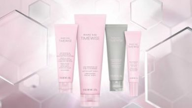 timewise 390x220 - Mary Kay lança TimeWise® 3D