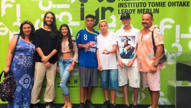 Photo of Alunos de escola municipal de Porto Alegre recebem prêmio nacional de design
