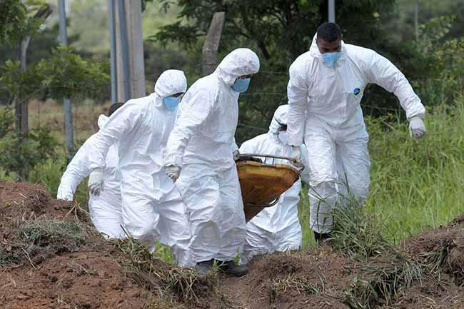 vitimas brumadinho - Sobe para 110 número de mortos em Brumadinho; 71 foram identificados