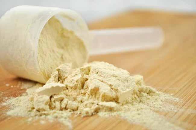 wei - O que é whey protein? Saiba quem pode tomar