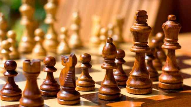 xadr - Faders: torneio de xadrez inclusivo acontece dia 2 em Arroio do Sal