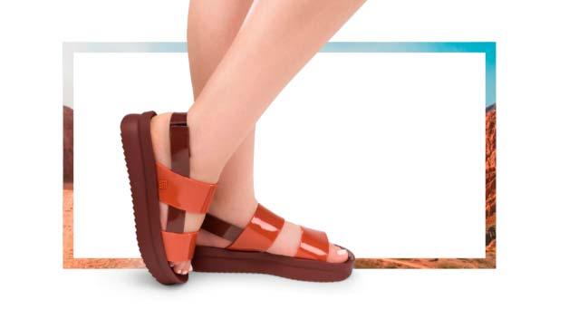 zaxy2 - Zaxy lança nova linha de sandálias para o verão