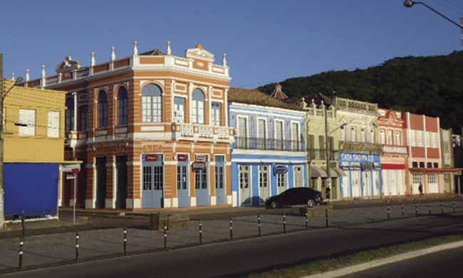 021 laguna sc  foto acervo iphan - Iphan tem como foco patrimônio e turismo do Sul do Brasil em 2019