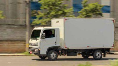 4TRUCK Baú Liso branco Delivery Express4  390x220 - Fim de rodízio para caminhões VUCs deve aquecer vendas de implementos