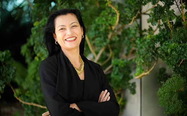 A coach Flora Victoria - Coach oferece dicas para lidar com as adversidades e obter sucesso