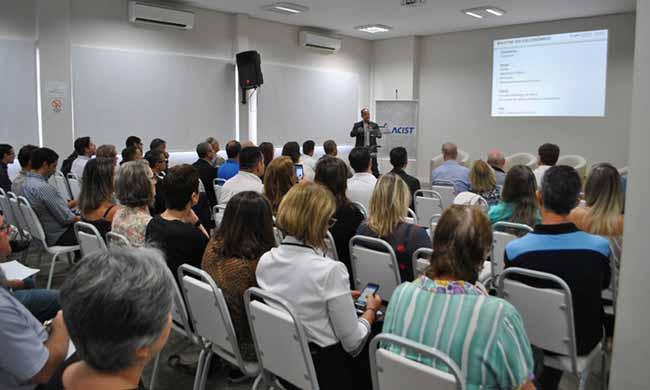 ACIST SL apresenta índice para a violência em São Leopoldo 1 - ACIST-SL apresenta índice para a violência em São Leopoldo