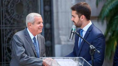 Banrisul 390x220 - Leite anuncia Claudio Coutinho para a presidência do Banrisul