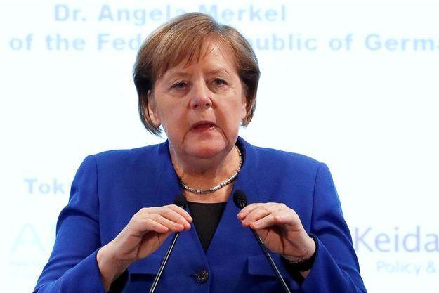 Brexit Alemanha Angela - Brexit: ainda é hora de encontrar uma solução