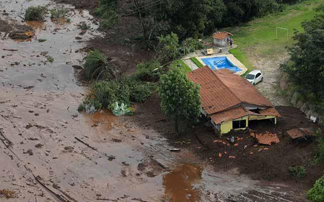 Câmara e Senado têm pedidos de CPI para investigar caso de Brumadinho - Defesa Civil quer concluir contagem de casas atingidas em Brumadinho