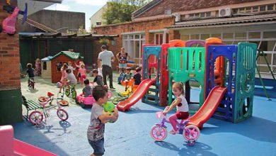 Cerca de 8 mil alunos da educação infantil voltam às atividades 390x220 - Cerca de 8 mil alunos da educação infantil voltam às atividades em Porto Alegre