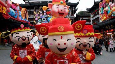 China dá início a celebrações de novo ano porco vai reger o período 390x220 - Regido pelo porco, tem início celebração do ano novo chinês