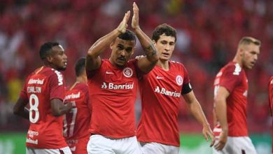 Colorado bateu o Caxias no Beira Rio 1 390x220 - Inter conquista a terceira vitória consecutiva no Gauchão